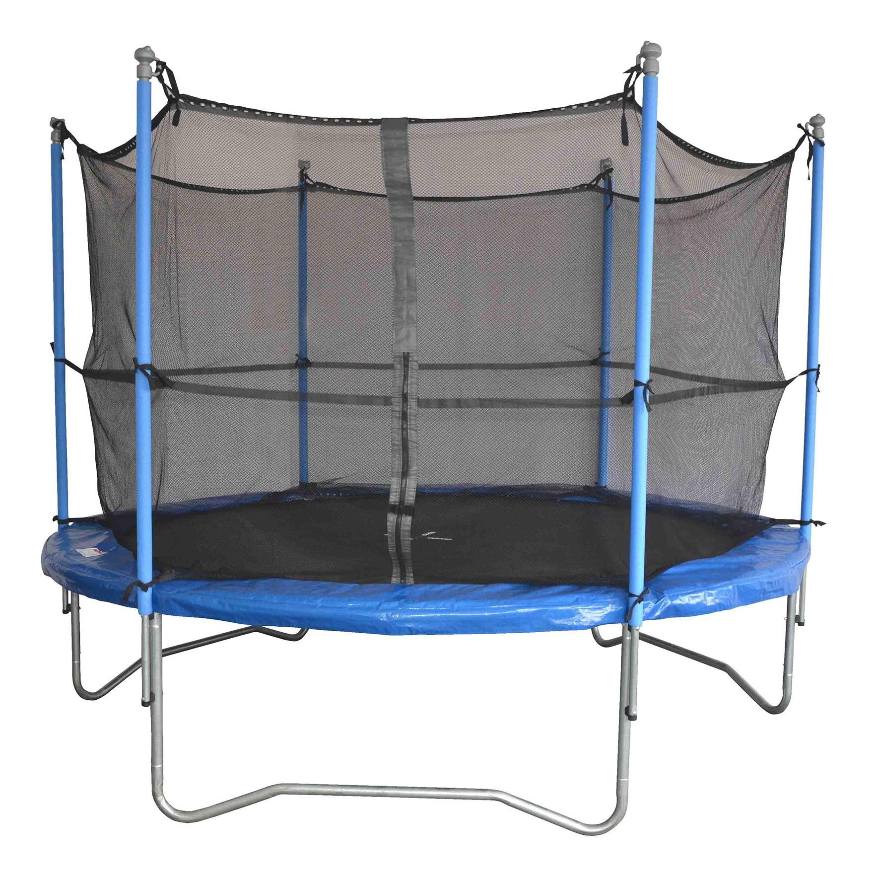 trampoline 305. Black Bedroom Furniture Sets. Home Design Ideas