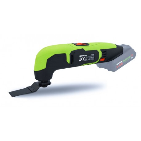 Outil multifonction rechargeable 20 V