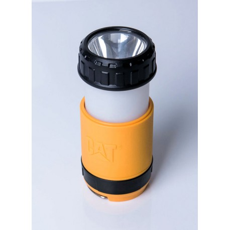 Lampe LED 2 en 1 - 200 lumens - Caterpillar